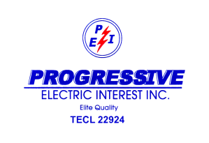 PE I Progressive Electric Interest Inc. Elite Quality TECL 22924