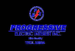 PE I Progressive Electric Interest Inc. Elite Quality TECL 22924